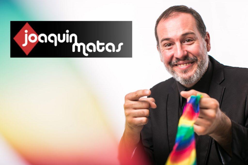 Joaquin Matas