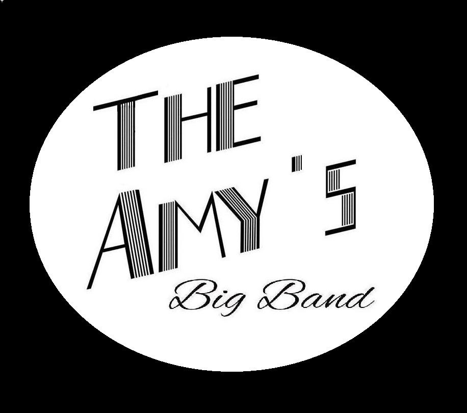 Logo The Amy's Big Band