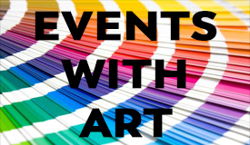 EVENTS WHIT ART