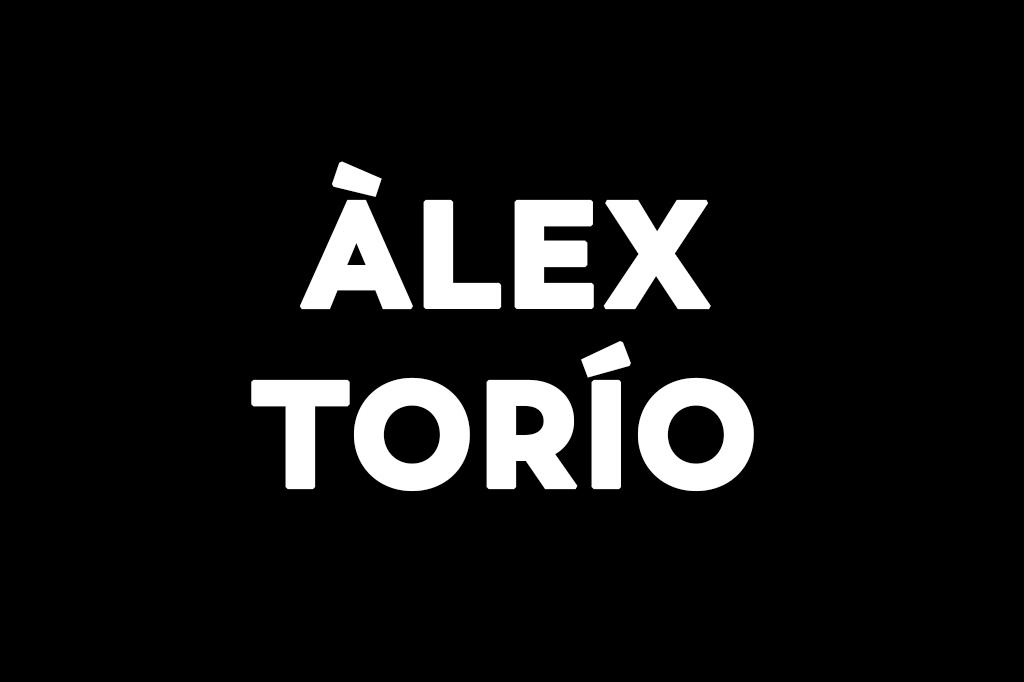 Àlex Torío