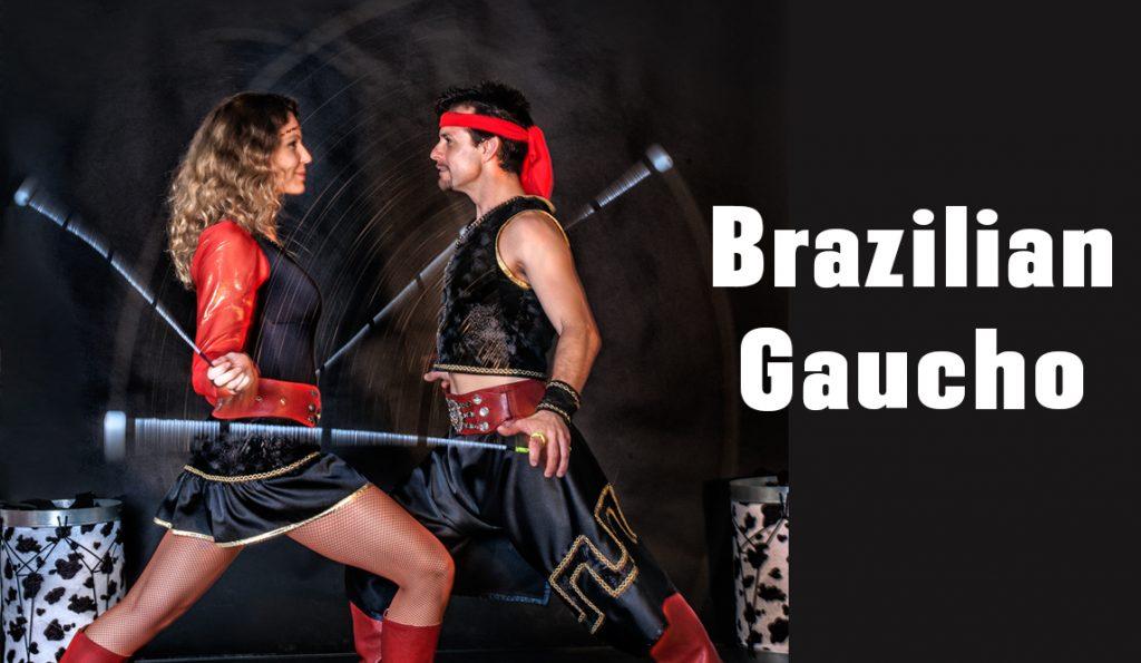 BRAZILIAN GAUCHO