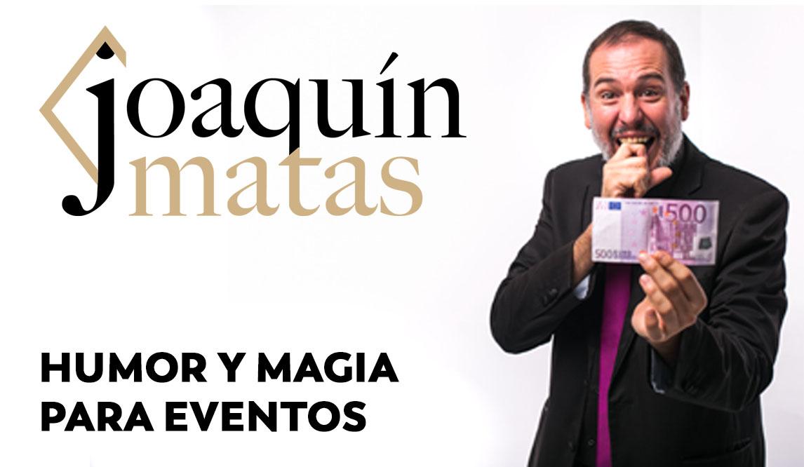 Joaquín Matas